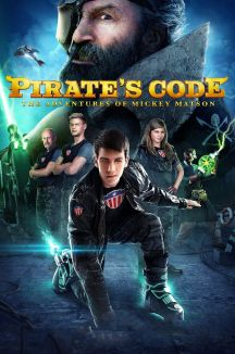 Mickey Matson - Le code des pirates