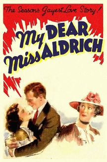 My Dear Miss Aldrich