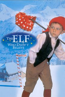 The Elf Who Didn't Believe