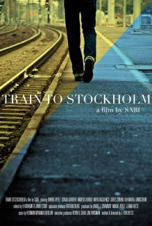 Train to Stockholm