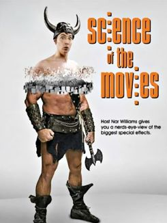 Science of the Movies