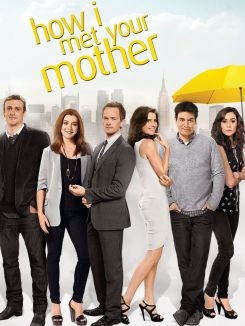 How I Met Your Mother VII