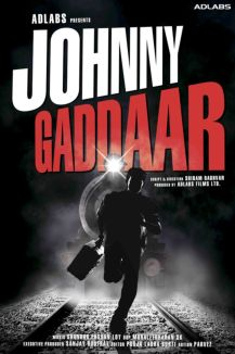 Johnny Gaddaar