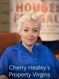 Cherry Healey's Property Virgins