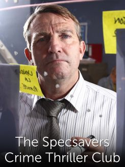 The Specsavers Crime Thriller Club