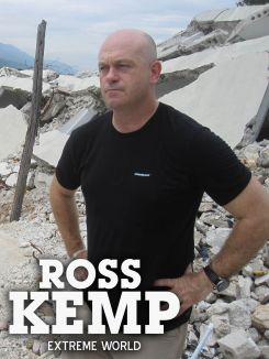 Ross Kemp : Extreme World