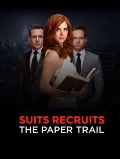 Suits: Recruits
