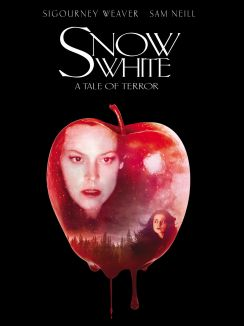 Snow white : a tale of terror