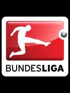 Bundesliga 2015/16 - Berlin vs Frankfurt