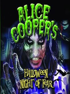 Alice Cooper: Night of Fear
