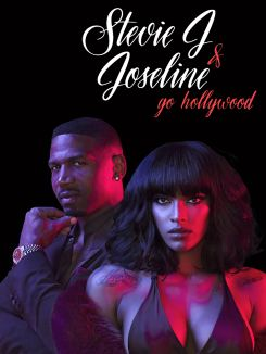 Stevie J & Joseline Go Hollywood