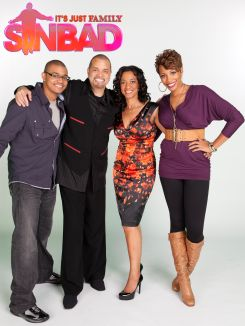 Sinbad: It's Just Family
