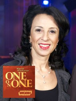 Maria Hinojosa: One-on-One