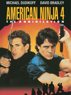 American Warrior 4 : force de frappe