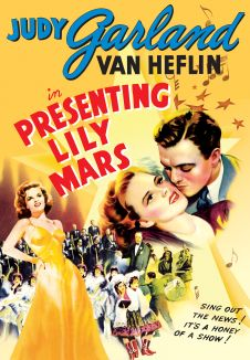 Lily Mars vedette