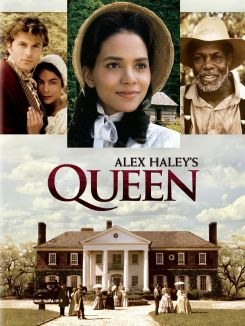 Alex Haley's 'Queen'