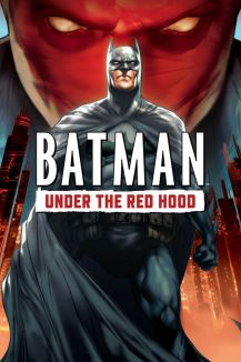 Batman & Red Hood : Sous le masque rouge