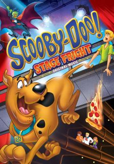 Scooby Doo! Stage Fright