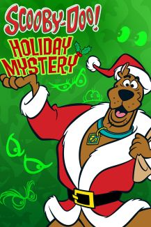 Scooby-Doo! Holiday Mystery