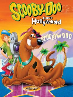 Scooby-Doo à Hollywood