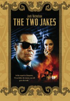 The Two Jakes