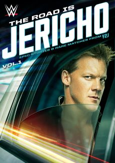 WWE: The Road Is Jericho - Epic Stories & Rare Matches From Y2J, Volume 1