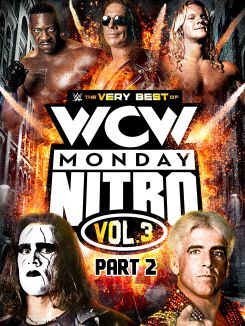WWE Presents: The Best of Monday Nitro Volume 3, Part 2