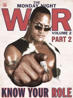 WWE: Monday Night War Vol. 2: Know Your Role Part 2