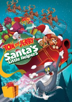 Tom & Jerry: Santa's Little Helpers