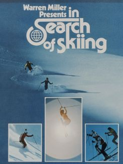 Warren Miller's In Search of Skiing