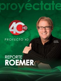 Reporte Roemer