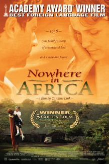 Nowhere in Africa