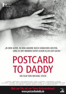 Postcard to Daddy