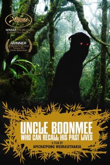 Pour oncle Boonmee