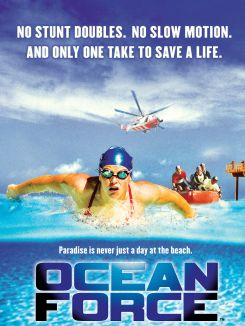 Ocean Force: San Diego